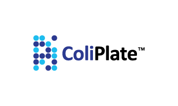 Coliplate e-coli screening